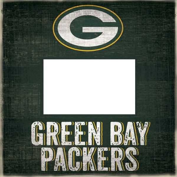 NFL Green Bay Packers Picture Frame