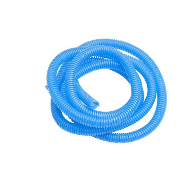 Blue Flex Tube