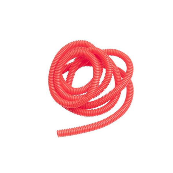 Red Auto Flex Tube