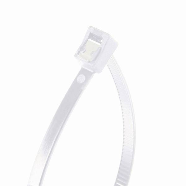 Self-Cutting Cable Tie
