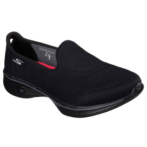 Women's Go Walk 4 Pursuit Shoe