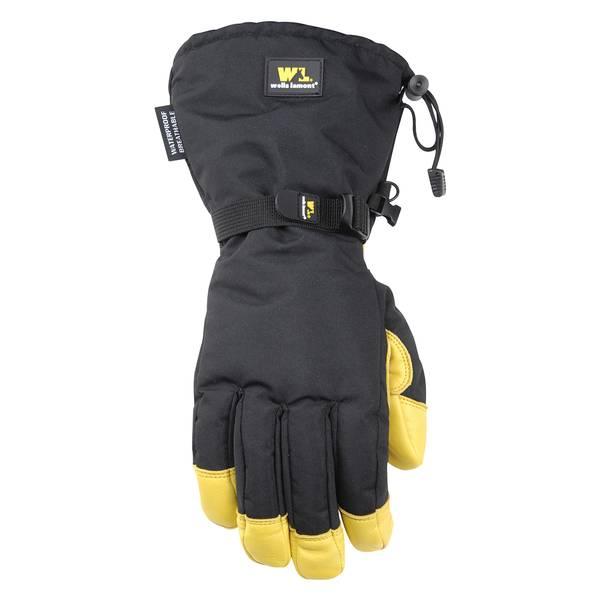 Men's Comfort Hyde Extended Cuff Waterproof Glove