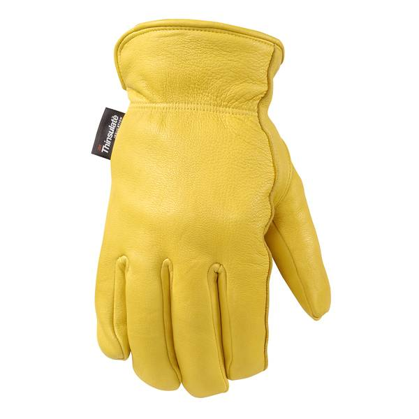 Men's Comfort Hyde Glove