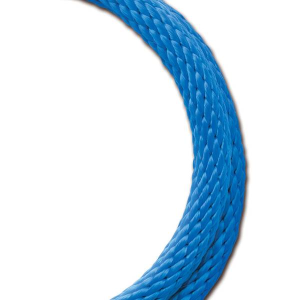 "1/2"" X 35' Polypropylene Solid Braid"