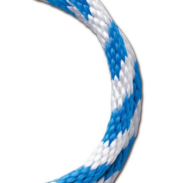 """3/8"""" X 50' Polypropylene Solid Braid"""