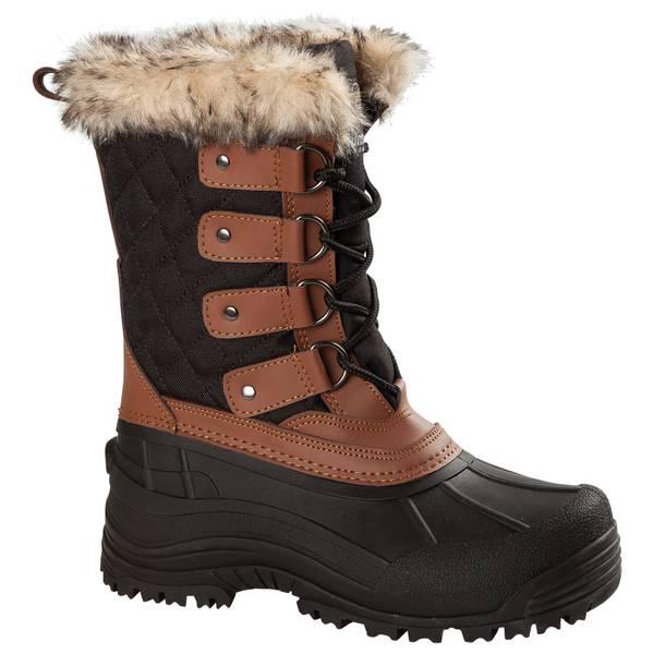 Women's 200g Thinsulate Winter Pac Boot