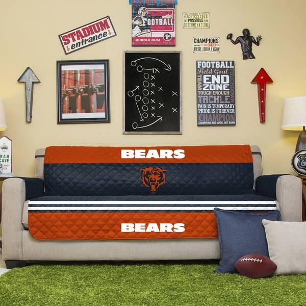 Chicago Bears Slipcover