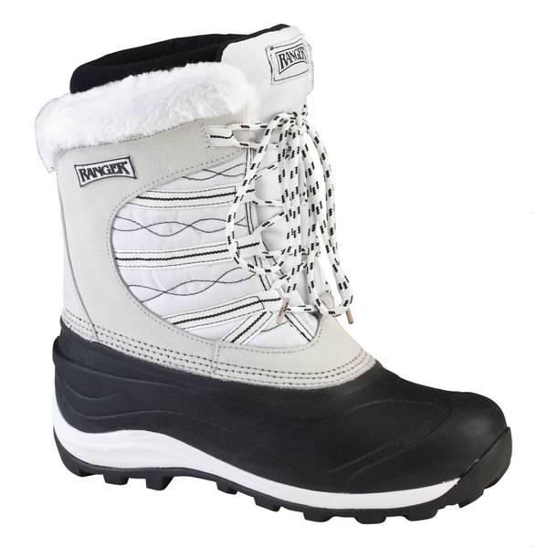 Women's Sparrow -50 Below Snow Boot