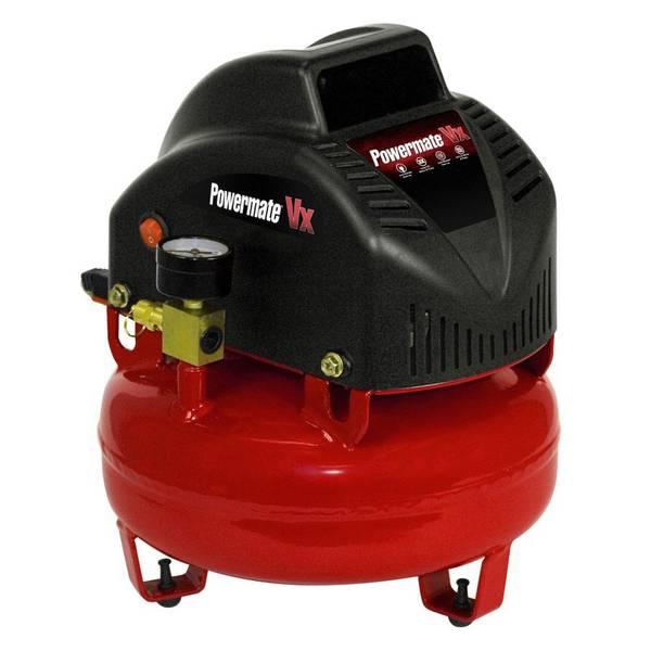 1 Gallon Portable Electric Air Compressor
