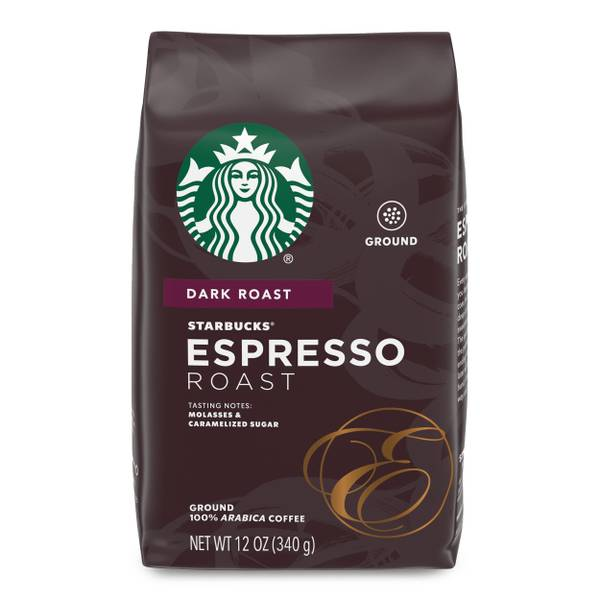 Dark Roast Espresso Coffee