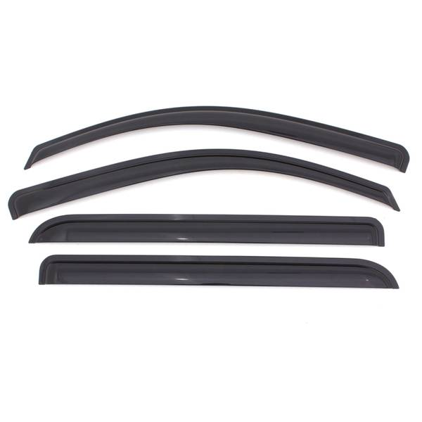 Ventvisor 15-16 Ford F-150 SuperCab Window Deflector