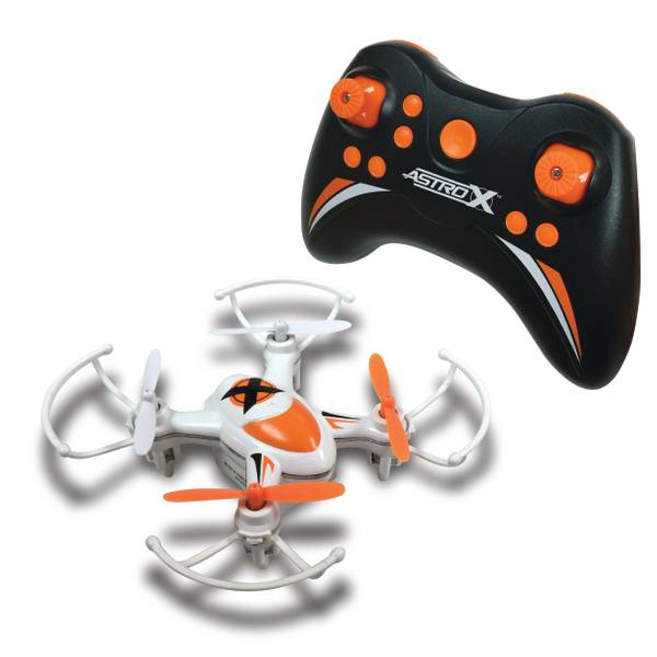 RC Air Banditz 2.4GHZ Astro-X Quadcopter