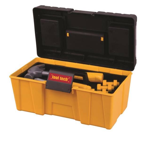 Tool Box & Tool Set