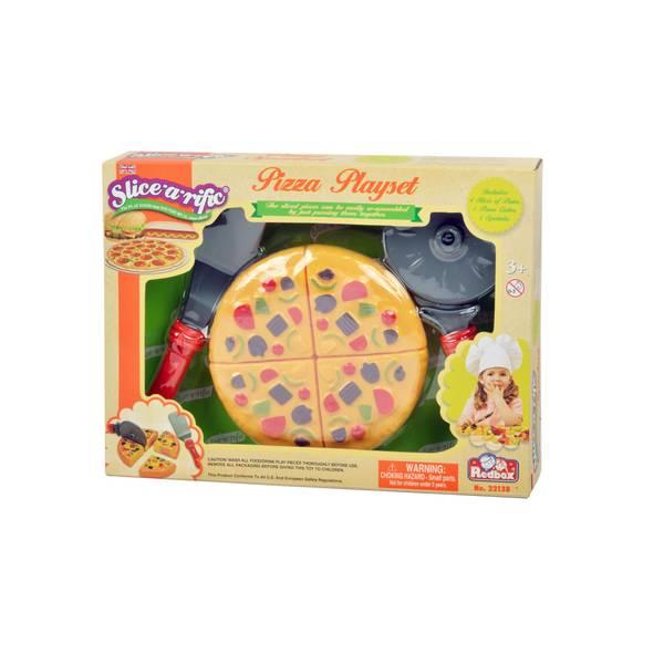 Pizza Play Set