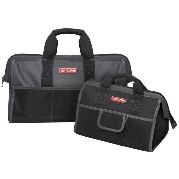 Combo Tool Bag