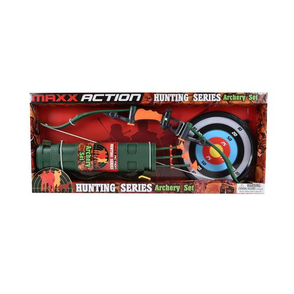 Toy Hunting Series Bow
