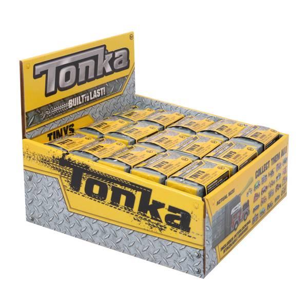 Tonka Tinys Blind Box Assortment Blain S Farm Amp Fleet