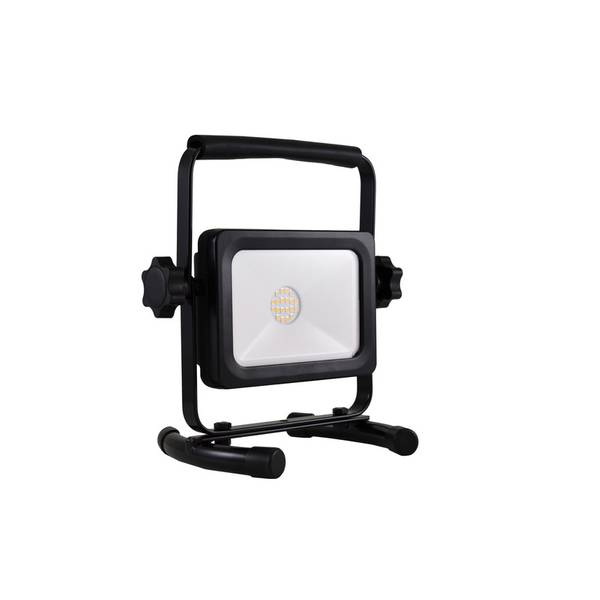 keystone led lighting 1500 lumen rechargeable area light. Black Bedroom Furniture Sets. Home Design Ideas
