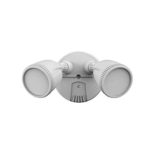 Dusk-To-Dawn LED Security Light
