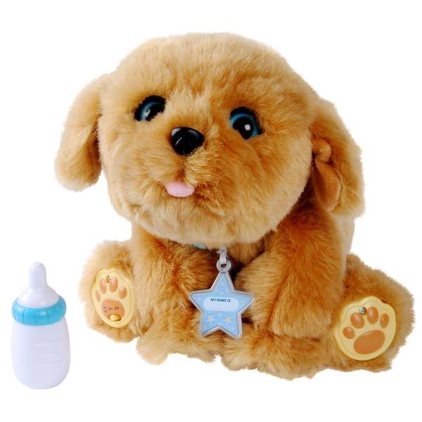 Snuggles My Dream Puppy Playset