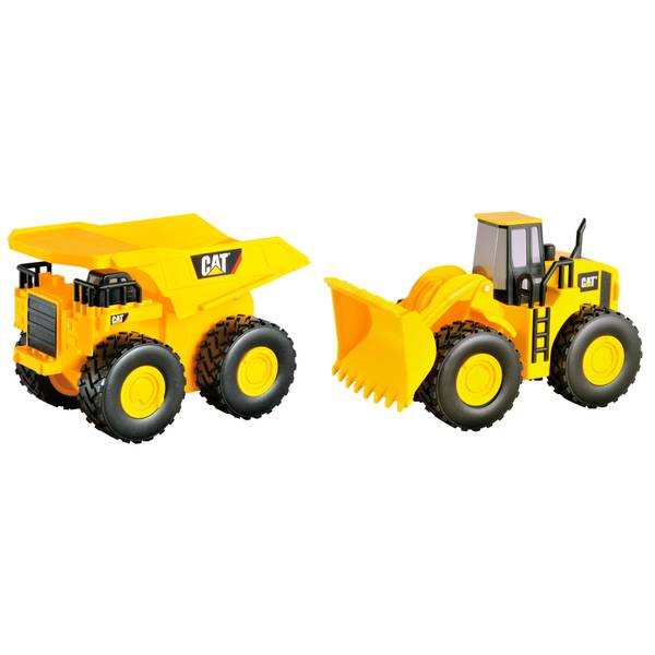 Caterpillar Rev It Up Wheel Loader Assortment