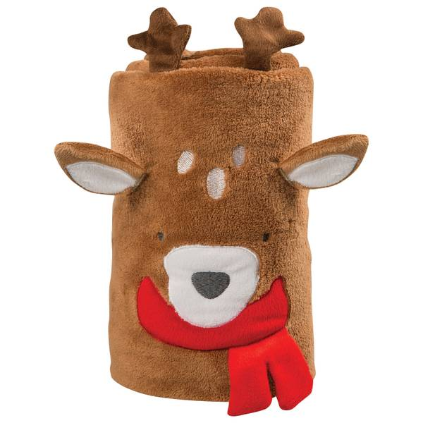 Holiday Blanket