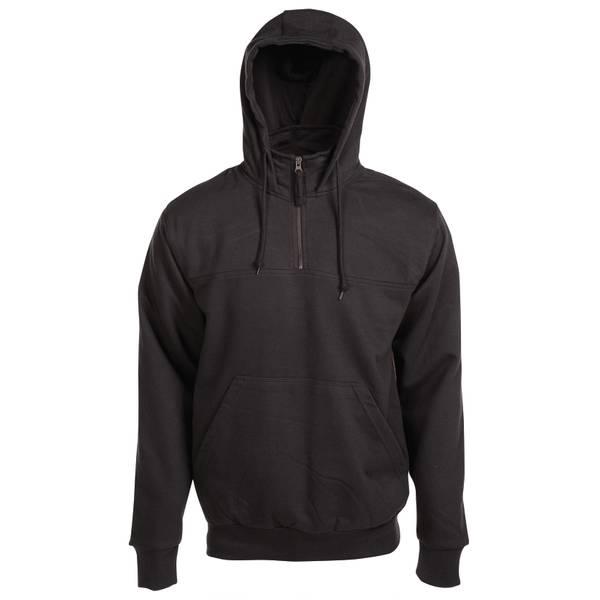 Stay Dry 1/4 Zip Thermal Hoodie