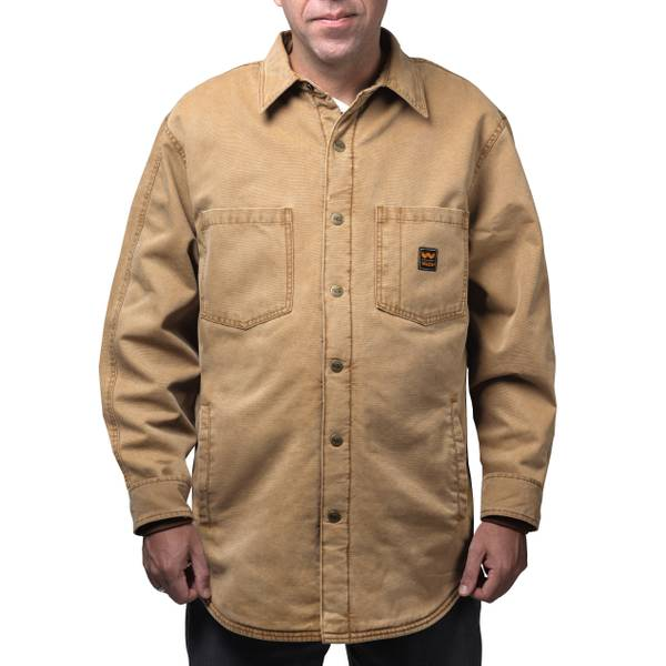 Bandera Vintage Duck Jacket Shirt