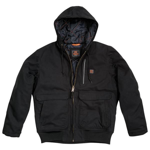 Blizzard-Pruf Lancaster Hooded Coat