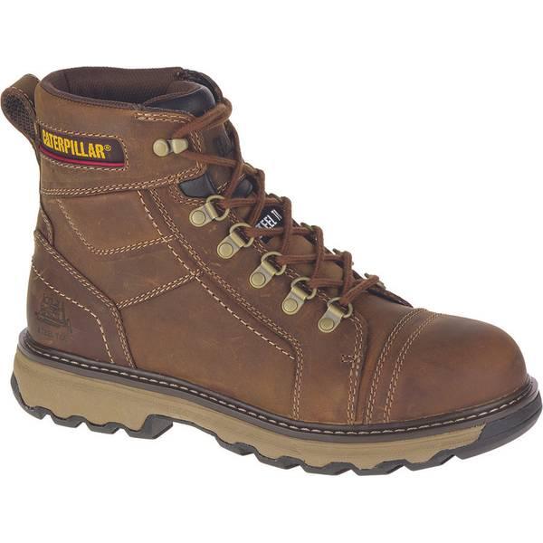 """Men's Granger 6"""" Slip Resistant Work Boot"""