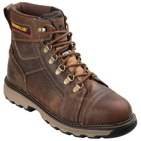 "Men's Granger 6"" Steel Toe Work Boot"