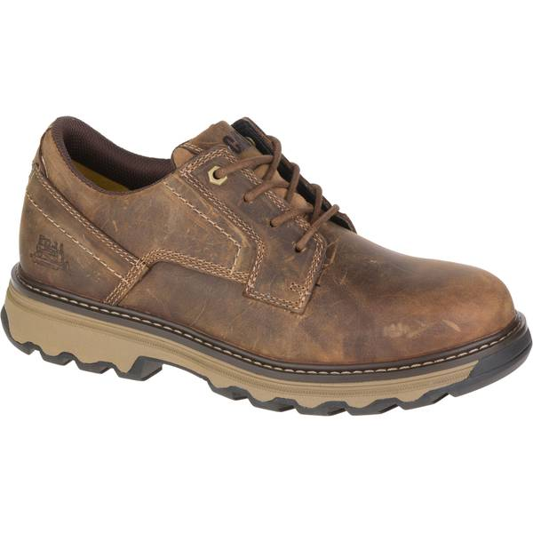 Men's Tyndall EDS Oxford Work Shoe