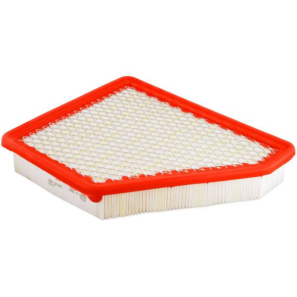 Flexible Air Panel Filter