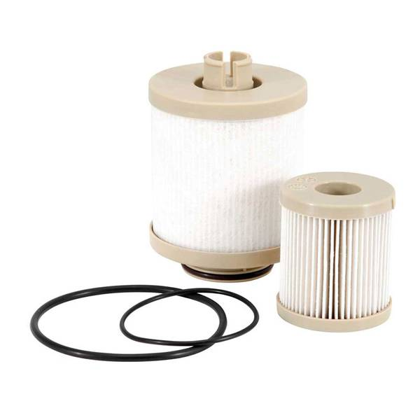 High-Performance Fuel Filter