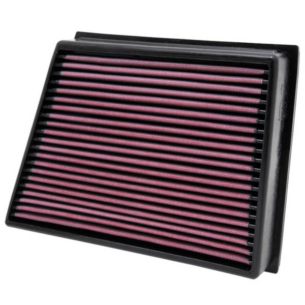 "2.06"" Replacement Air Filter"