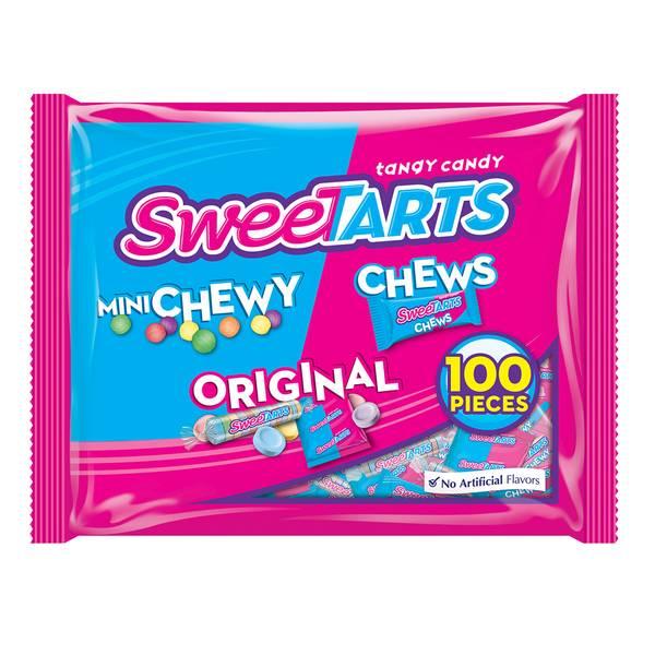 SweeTarts Candy Mix Bag Assortment