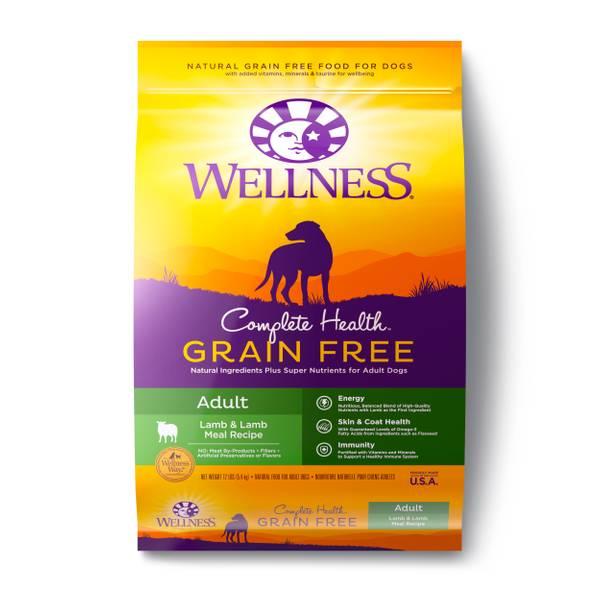 Wellness Dog Usa