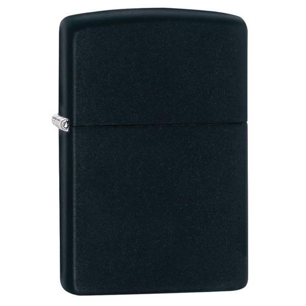 Black Matte Lighter