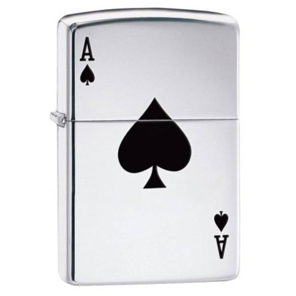 Lucky Ace Lighter
