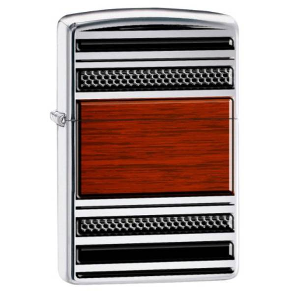 Wood Accent Lighter