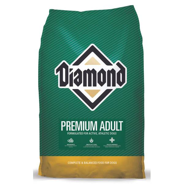 Premium Adult Dog Food