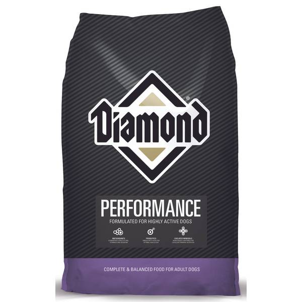 Performance Dog Food