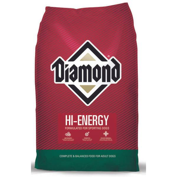 Hi Energy Sport Dog Food