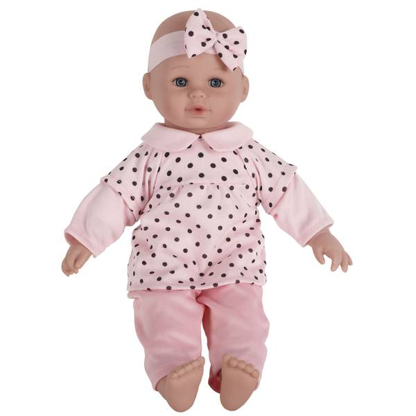 "Kingstate 14"" Baby Hannah Assortment"