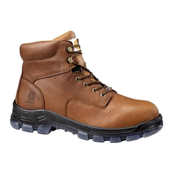 Men's Waterproof Work Boot