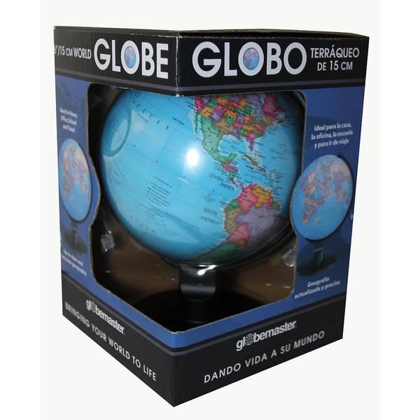 Trekker Globe