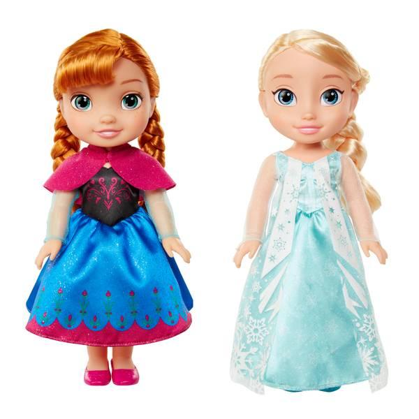 Frozen Toddler Doll Assortment