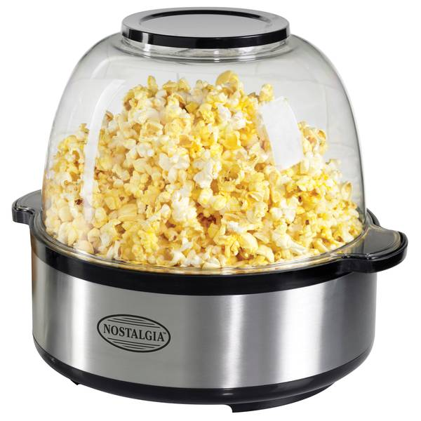 Electric Popcorn Maker ~ Electric popcorn popper usa