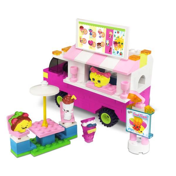 Kinstructions Shopville Food Fair Truck
