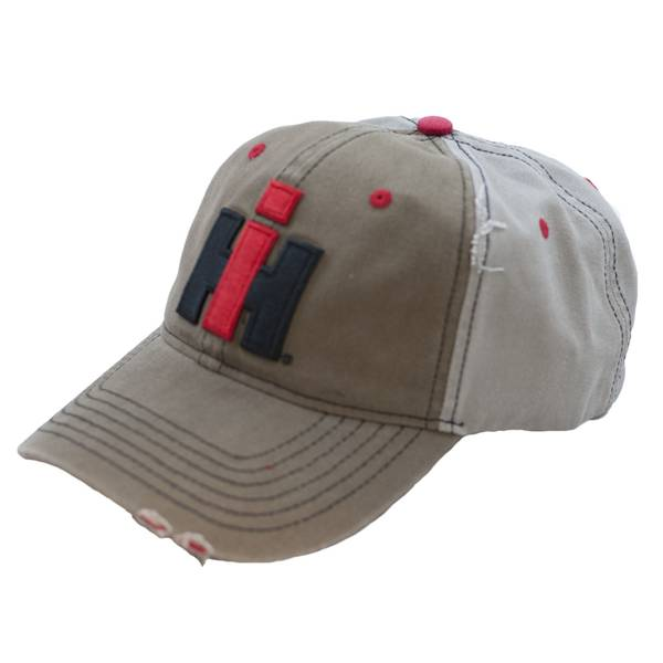Men's Embroidered Ball Cap